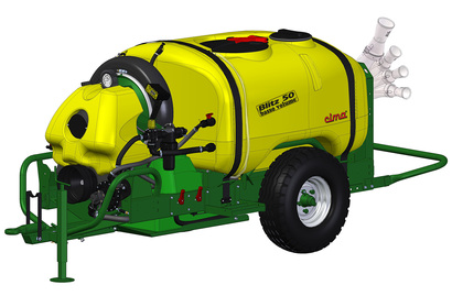 Sprayer Blitz 50
